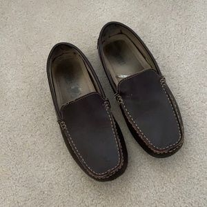 Dexter Memory Foam Loafers